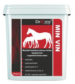 DROMY MINVIN CHELATE 5000 g