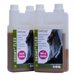 DROMY FLEX 1000ml + 1000ml