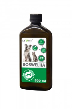 DROMY BOSWELLIA SERRATA 500 ml